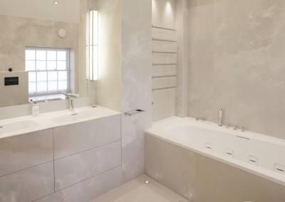 Koupelna Onice Grigio